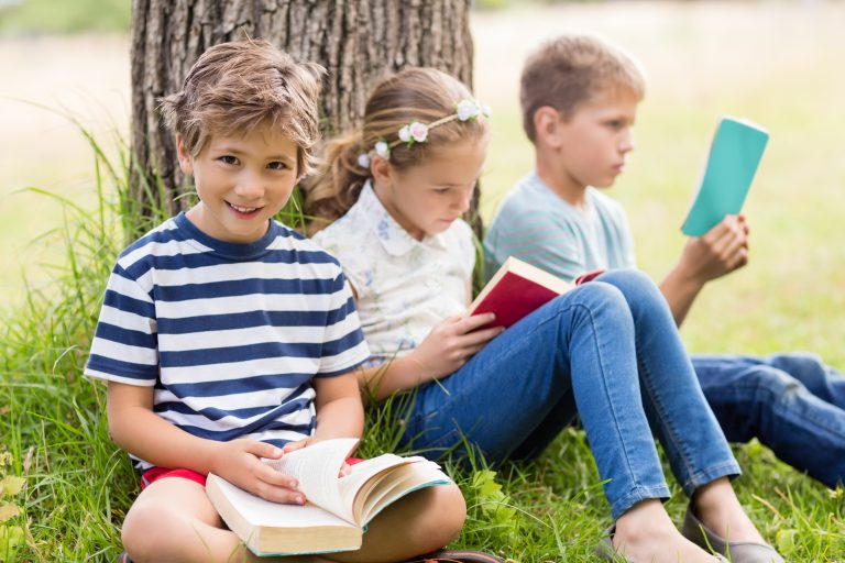 How We Treat Dyslexia in Children