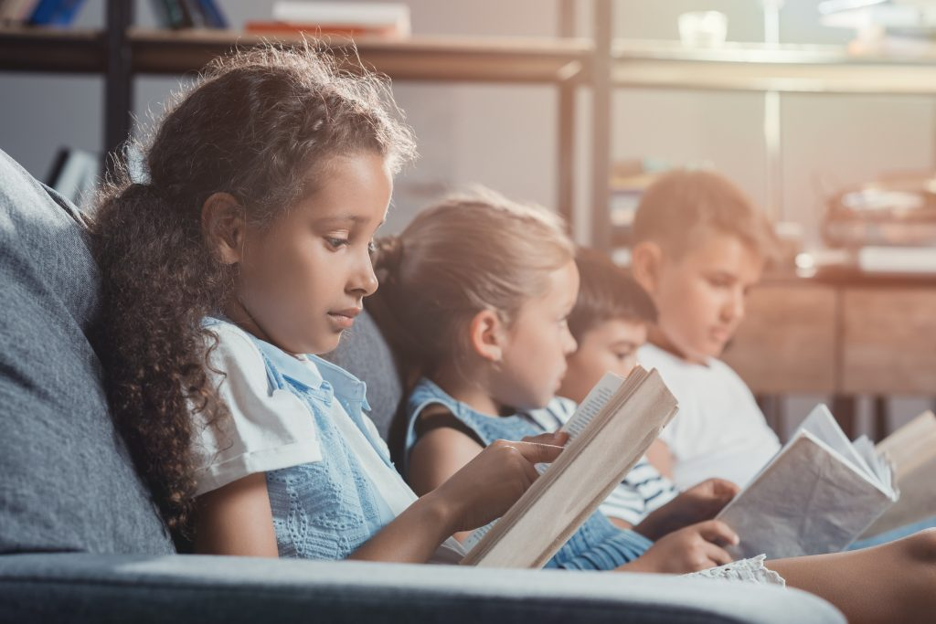 Symptoms of Dyslexia in Children