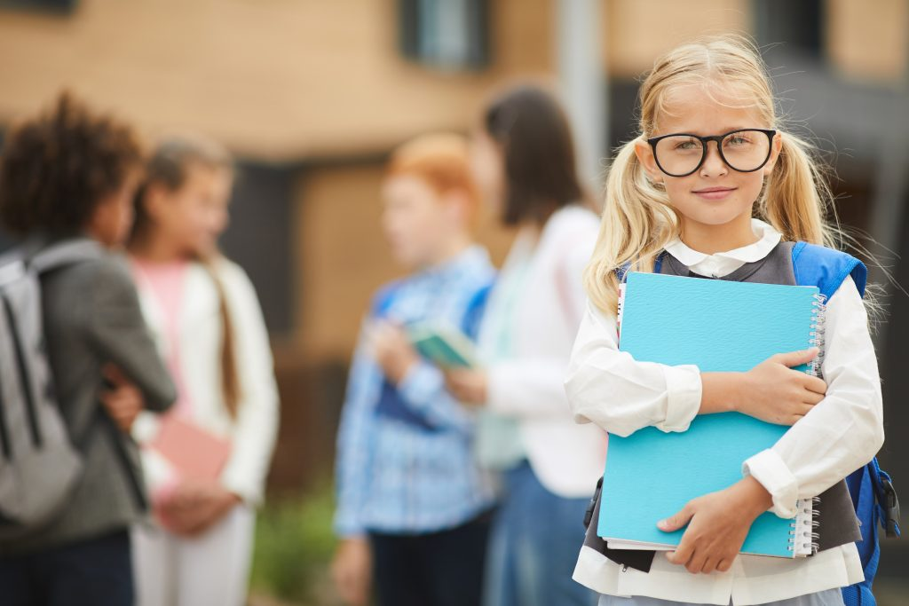 Speech Therapy at School - Emerald City Therapies